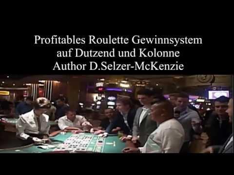 Video Roulette system dutzend