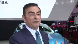 Nissan #039;s ambitions for China are   One News Page VIDEO