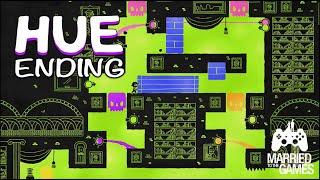 Hue Walkthrough Gameplay Part 11 - ENDING