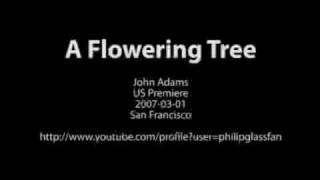 Play A Flowering Tree, Act I Scene 1