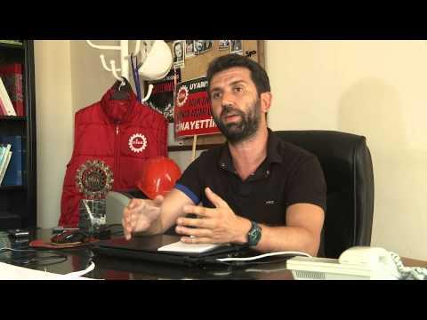 Interview mit Umar Karatepe