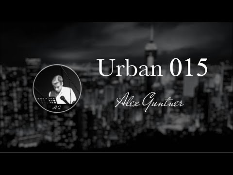 Urban 015 (Hip Hop/Rap Base) - Alex Guntner