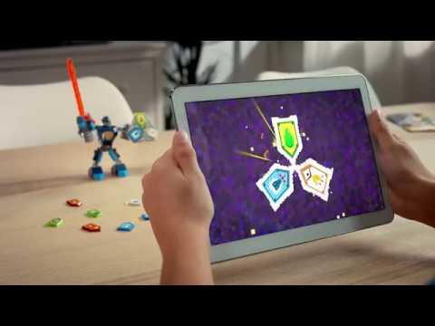App Store Trailer - LEGO NEXO KNIGHTS