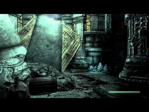 Skyrim Dawnguard: Alftand