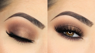 How To Apply & Blend Eyeshadow
