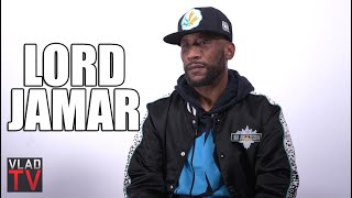 Lord Jamar on Vlad's Poll on Who's the Worst Beat Picker Ever: Nas vs Eminem (Part 24)