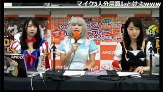 今回のツクモDEつくる女は…ツクモデジタル.ライフ館にて生放送! ゲスト...