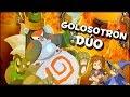 Guía Dofus con: Xchester y Axelx. Golosotrón Real (dúo con Yopuka + Aniripsa)...