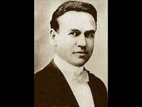 Vernon Dalhart-The Prisoner's Song