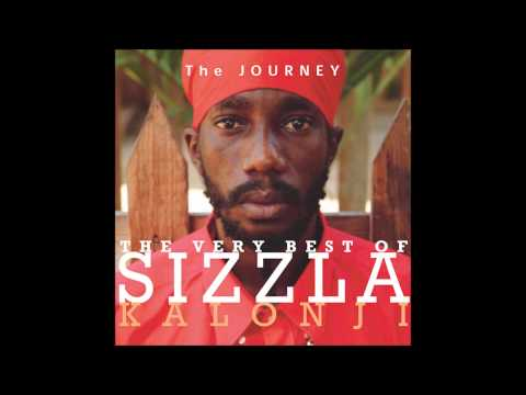 Sizzla-Just One Of Those Days (Dry Cry)
