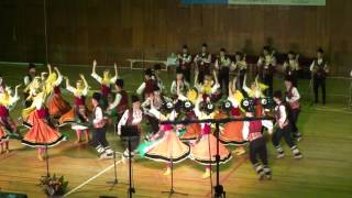 �������� ���� Добруджански танц - Ансамбъл