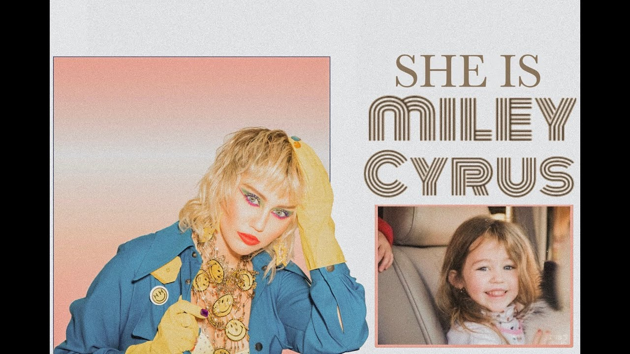 Download She is Miley Cyrus (Documentary Film)