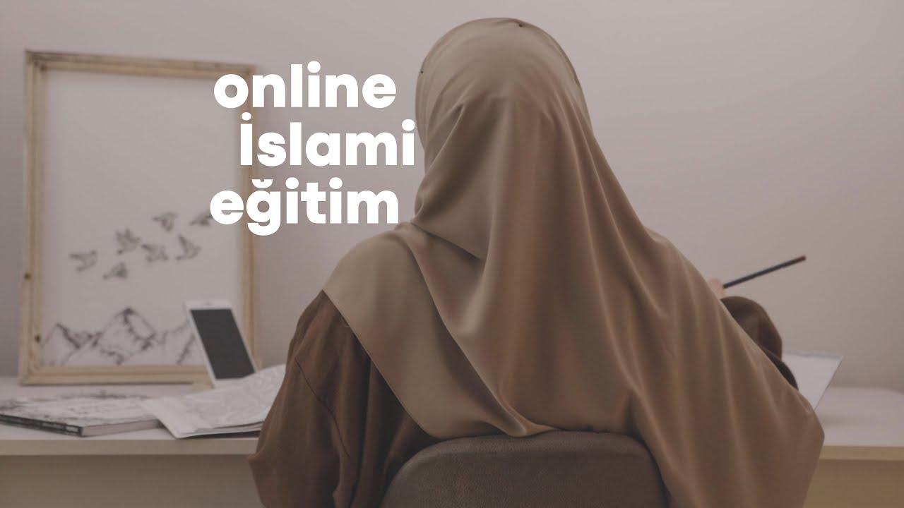 BİZE KATILMAK İSTER MİSİN? / Online İslami Eğitim/ Uhre Akademi