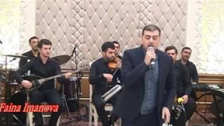 Tunar Rehmanoglundan  Toyda Gozel Canli ifa