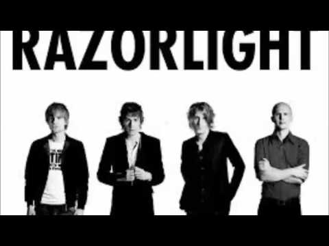Razorlight Live Zane Lowe Show 19-07-06 (HQ Audio Only)