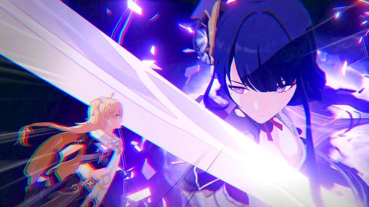 Download Genshin Impact - Ei, True Raiden Shogun Boss Fight (Electro Archon Full Fight)