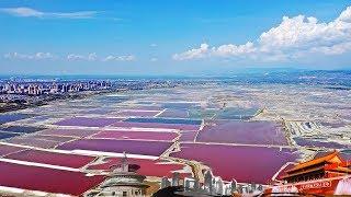 《地理中国》 20190805 古城奥秘·古都里的宝藏| CCTV科教