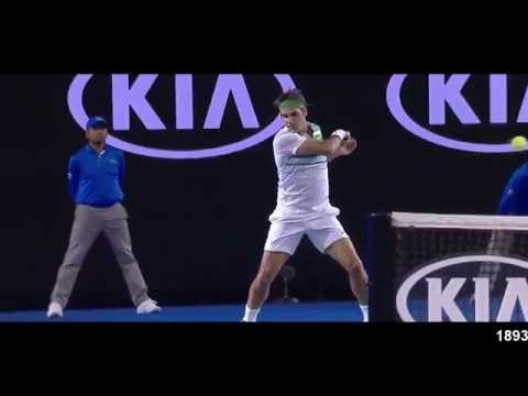 Roger Federer - Come Back Stronger (HD)