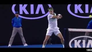 Roger Federer - Come Back Stronger 2017 (HD)