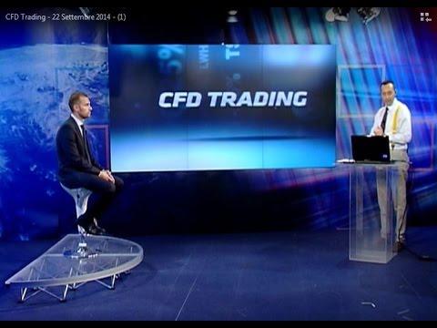 Signal Centre - IG alla CNBC