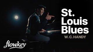 """St. Louis Blues"" – W. C. Handy (by Arthur Migliazza)"