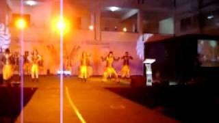VOLCANO DANCE GROUP