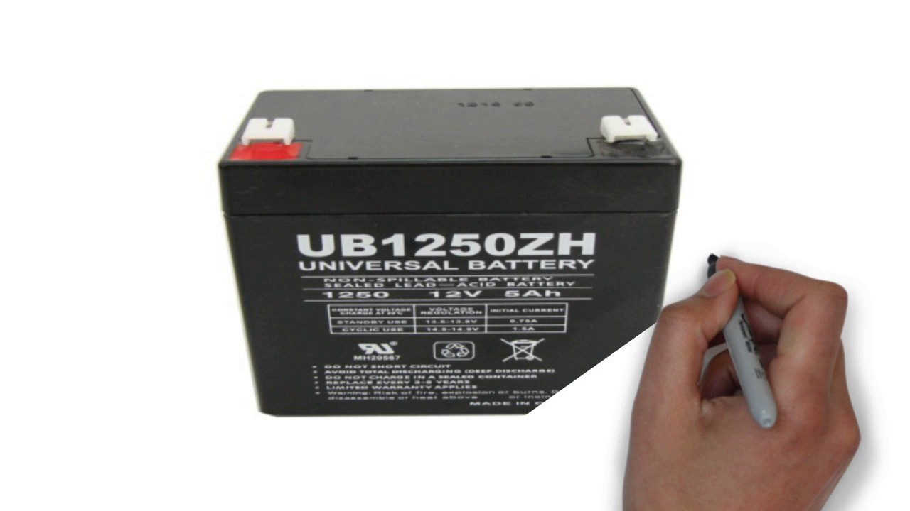 Top 3 Best Agm Deep Cycle Battery To Buy 2017 Agm Deep
