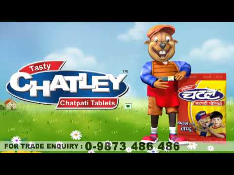 Chatley TV Commercial