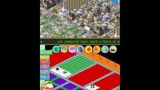 Simcity DS - Part 4