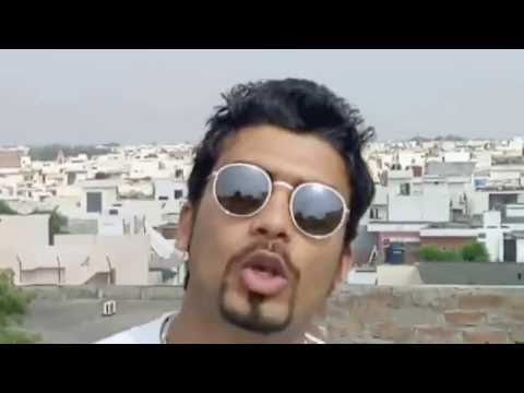 Desihiphop India x Music Video x GuRu Bhai GRB Rapper