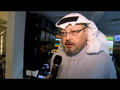 Affaire Khashoggi: le jeu trouble d'Erdogan