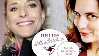 Uhligs stilles Örtchen mit Stefanie Hertel? – Endlich mal in Ruhe reden!