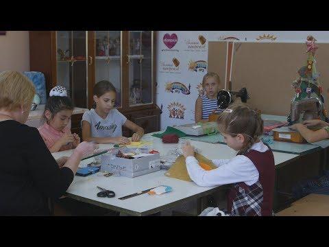 UTV. В Оренбурге пройдет благотворительная школьная ярмарка