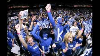 Backroad - All We Do Is Win (University of Kentucky Final Four Remix)