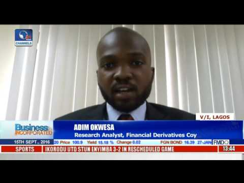 Business Incorporated: Commodities Markets Update Focus On Oil & Gas Industry