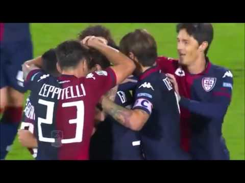 Giannetti Niccolò 2015 16 cagliari film tutti i gol