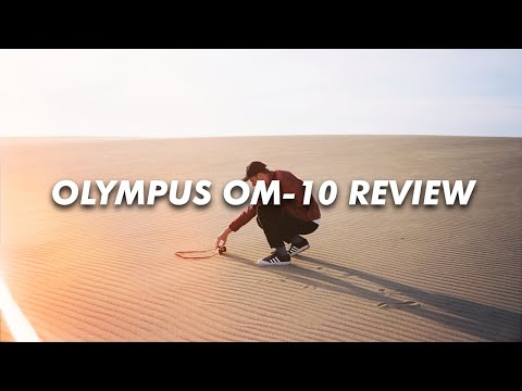 Olympus OM-10 Review