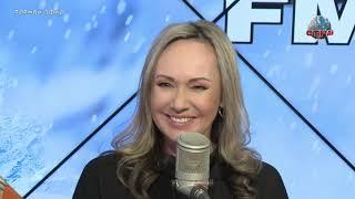 Мария Бутырская. Наука и технологии. Страна FM