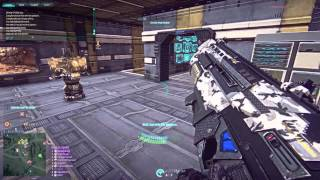 Planetside 2: Game Update 6 Review