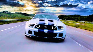 Pitbull - Rain Over Me ft. Marc Anthony •  Need For Speed Edition 2