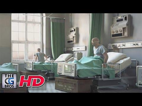 CGI 3D Animated Shorts  The Window - by ESMA
