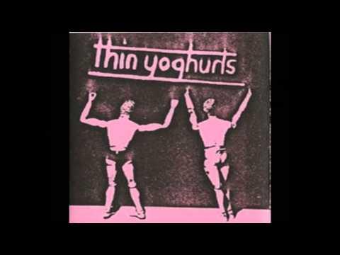 Thin Yoghurts - Drink problem