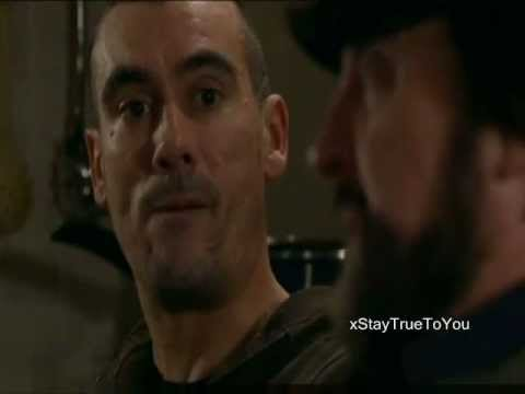 Emmerdale - Zak revealed as Cains attacker - 5/1/2012