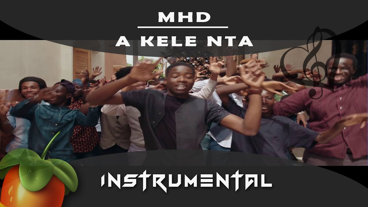 mhd a kele nta video
