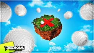 LAND ON THE RED X! (Golf It)