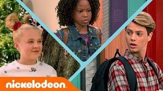 Top Back to School Fashion  w JoJo Siwa, Henry Danger, &amp More!  Nick
