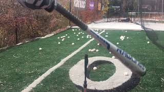 What a Difference a Ball Makes | A1010 Baseball Exit Velocities