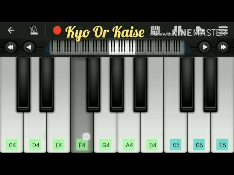 How to Play Happy Birthday Song Piano Notes, By Dev