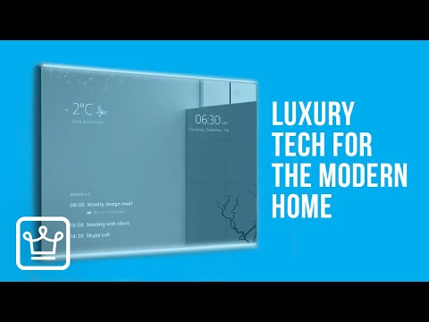 home amenities