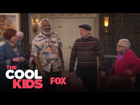 Hank Has A Meltdown After He Losses The Raffle | Season 1 Ep. 6 | THE COOL KIDS